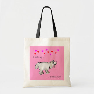 Puppy Love ~ Tote Bag
