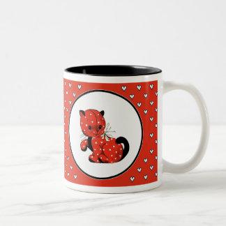 Puppy Love.Valentine´s Day Gift Mugs