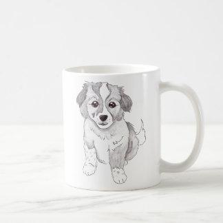 Puppy Mac Coffee Mug