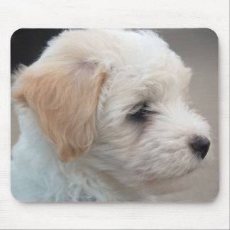Puppy Mouse Pad