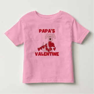 Puppy Papa's Valentine Tshirts and Gifts