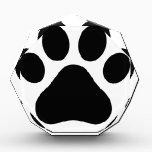"Puppy Paw Award<br><div class=""desc"">Puppy love paws,  gifts,  supplies,  home,  decor</div>"