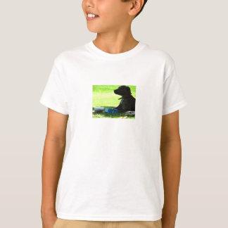 Puppy Picnic T-Shirt