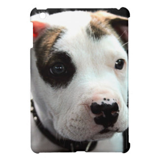 Puppy Pit Bull T-Bone Cover For The iPad Mini