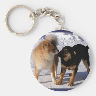 Puppy play Keychains