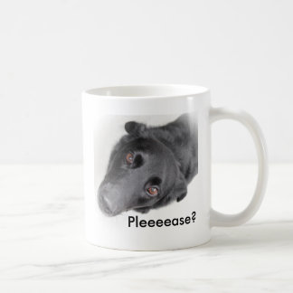 Puppy Please? Cup