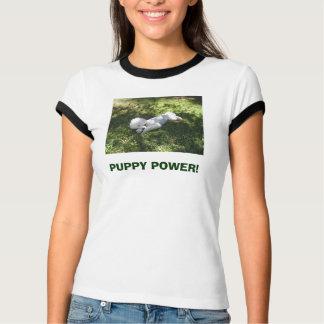 PUPPY POWER! T-Shirt