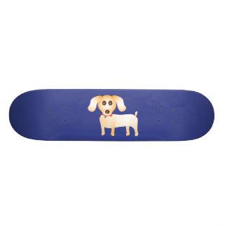 Puppy Skateboard