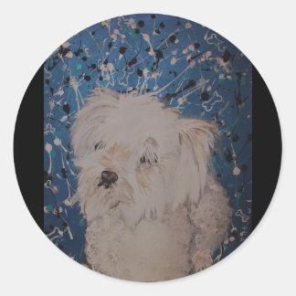 Puppy! Stickers