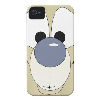Puppy Surprise iPhone 4 Barely There Universal Cas Case-Mate iPhone 4 Case