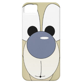 Puppy Surprise iPhone 5 Barely There Case