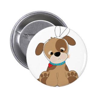 Puppy Toothache Button