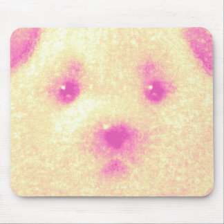 Puppy-UP Mouse Pad