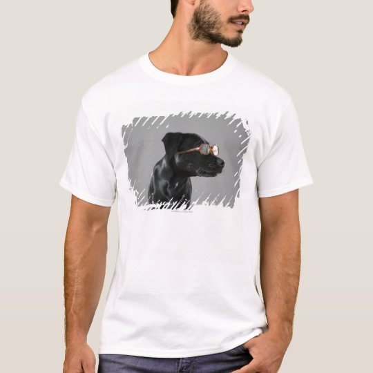 Puppy wearing glasses T-Shirt