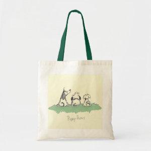 puppybutts bag