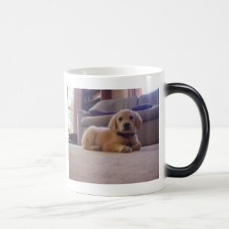 puppydog magic mug
