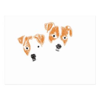Puppys Postales