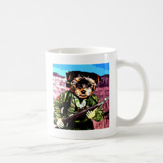 Puppy's War Coffee Mug