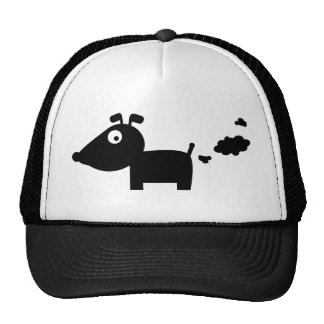 pupsender Hund Trucker Hat