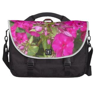 PUR-polarize Flower Laptop Computer Bag