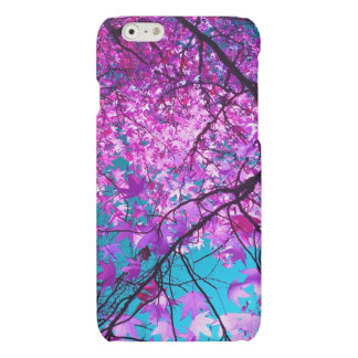 PUR-polarize tree XI Matte iPhone 6 Case