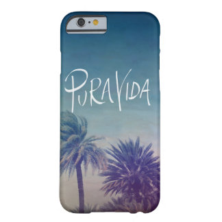 Pura Vida Barely There iPhone 6 Case