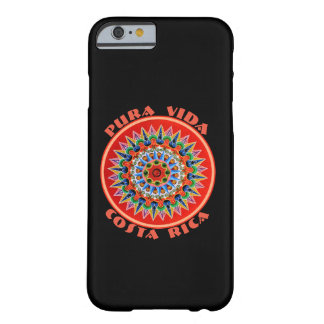Pura Vida Costa Rica Barely There iPhone 6 Case
