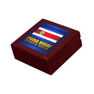¡Pura Vida! Costa Rica Caja De Regalo