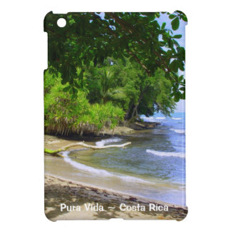 Pura Vida - Costa Rica iPad Mini Case