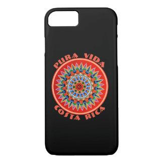 Pura Vida Costa Rica iPhone 8/7 Case