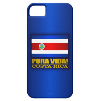 Pura Vida! Costa Rica iPhone SE/5/5s Case