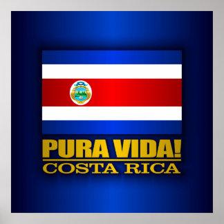 Pura Vida! Costa Rica Print