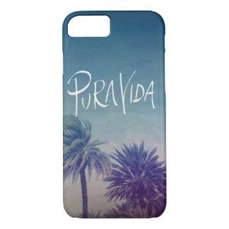 Pura Vida iPhone 8/7 Case