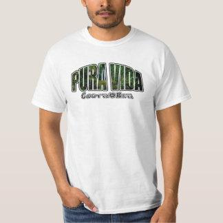 Pura Vida - La Fortuna Waterfall T-Shirt