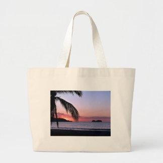 Pura Vida! Large Tote Bag