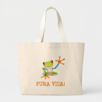 VIDA Tote Bag - Tiptoe by VIDA u25oQm