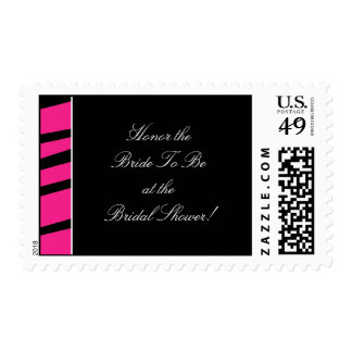 purbeng1 copy, Honor the Bride To Be at the Bri... Postage Stamps