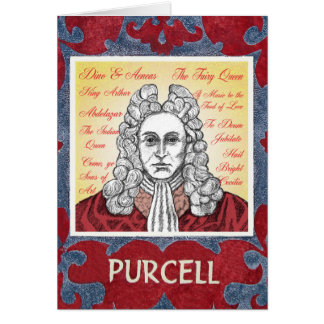 Purcell Card