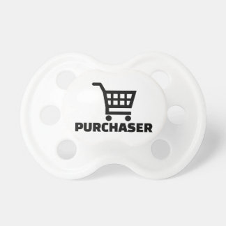Purchaser Pacifier