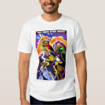 Purchasing Super Heroes Final T-shirt