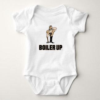 Purdue University | Boiler Up Purdue Pete Baby Bodysuit