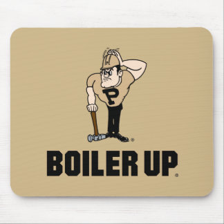 Purdue University | Boiler Up Purdue Pete Mouse Pad