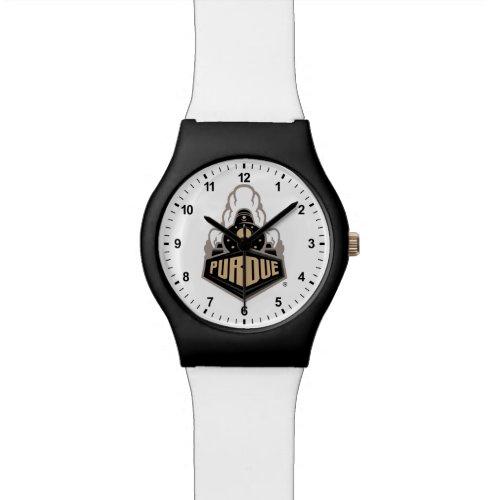 Purdue University | Boilermaker Athletic Mark Watch