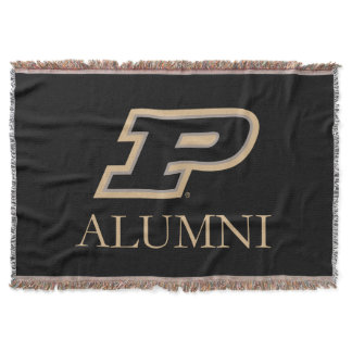 Purdue University | Purdue Alumni Throw