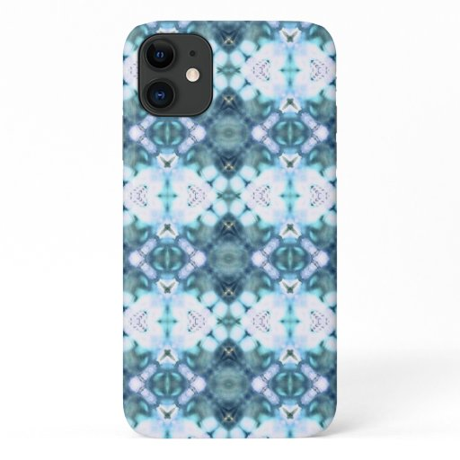 Purdy iPhone 11 Case