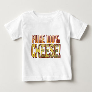 Pure 100 Blue Cheese Baby T-Shirt