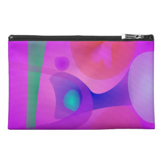 Pure Abstract Travel Accessory Bags