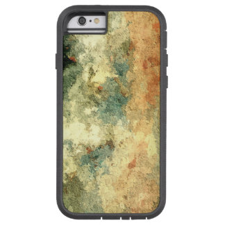 Pure abstract by rafi talby tough xtreme iPhone 6 case