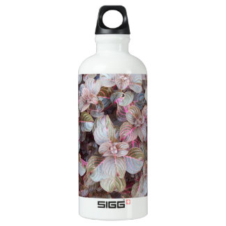 Pure Aluminum Water Bottle