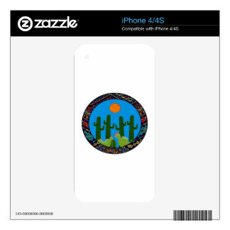 PURE AND AMAZING DECALS FOR iPhone 4S